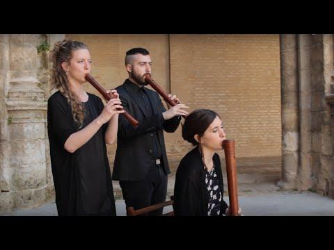 Vox Tremula — Vincenzo Ruffo, La Danza