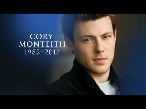 Cory Monteith Found Dead in Hotel Room