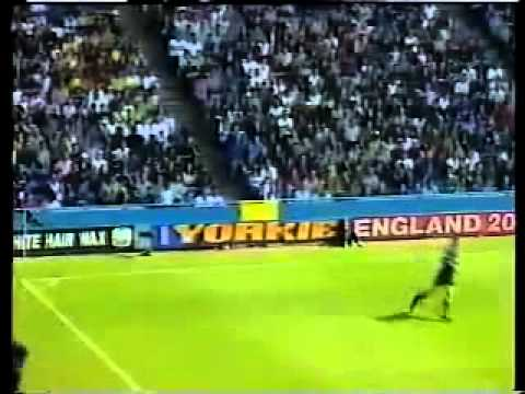 Match Of The Day 1999/2000 - Wimbledon Vs Aston Villa