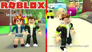 SUCH A BEAUTIFUL GIRL FROM YOUR MOTHER / Roblox Adopt Me / Game Line