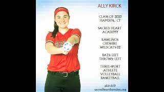 Ally Kirck