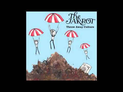 Too Much Time - The Jakpot