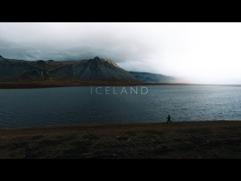 ICELAND - Land of the Lost