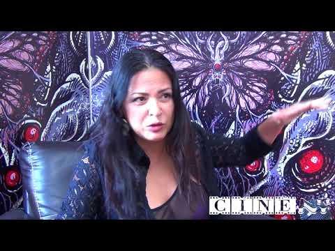 FERATUM 2017, Entrevista a la actriz y homenajeada Elpidia Carrillo