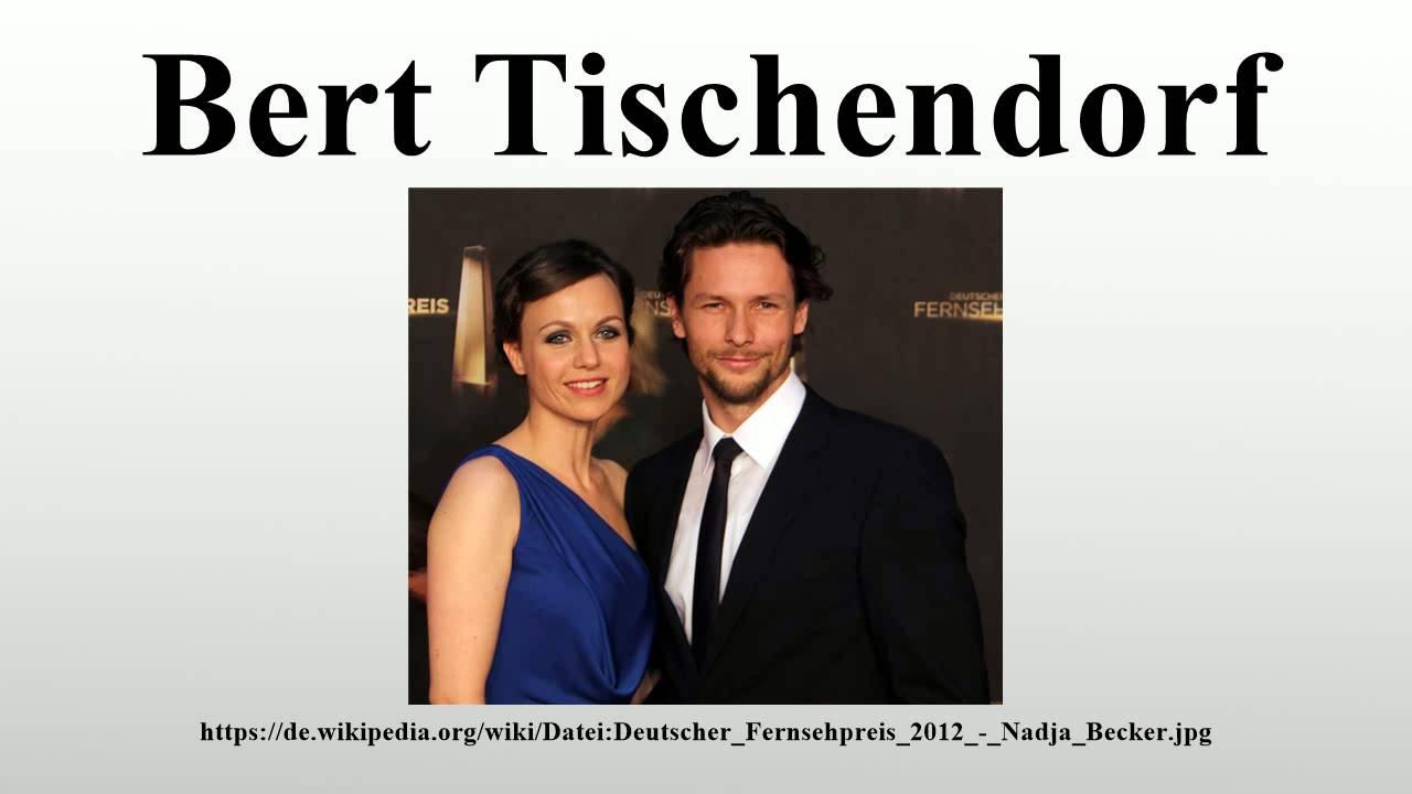 Bert Tischendorf Freundin