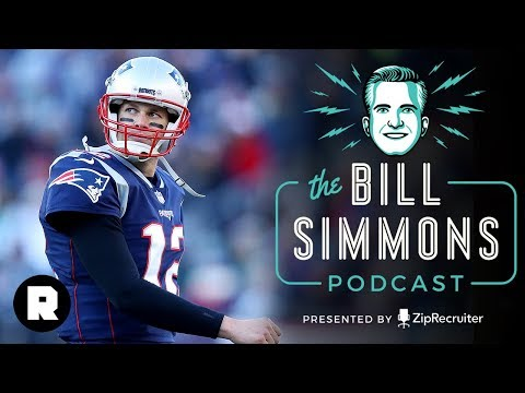 NBA All-Stars, Round 2 Upsets, and 'The Sopranos' 20 Years Later | The Bill Simmons Podcast