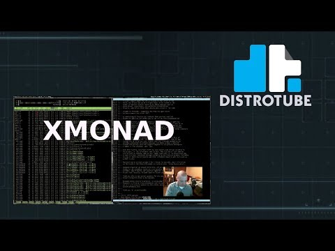 Obscure Window Manager Project - Xmonad