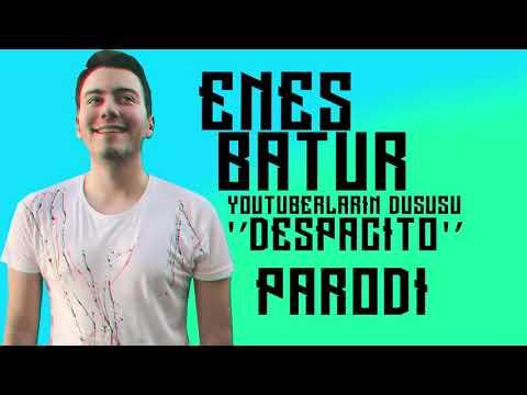 YOUTUBERLARIN DÜŞÜŞÜ ''Despacito'' PARODİ 1 SAAT