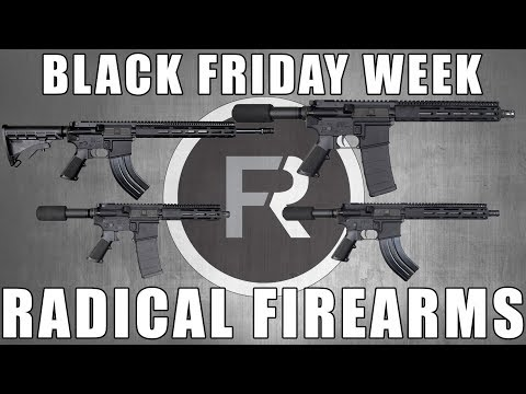 Radical Black Friday Deals Just Released