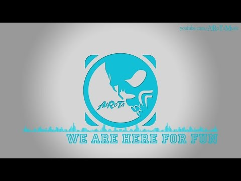 We Are Here For Fun by Happy Republic - [2000s Pop Music]
