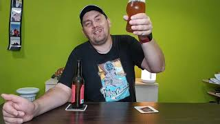 Hübris Üpa 2 Magyar sör teszt