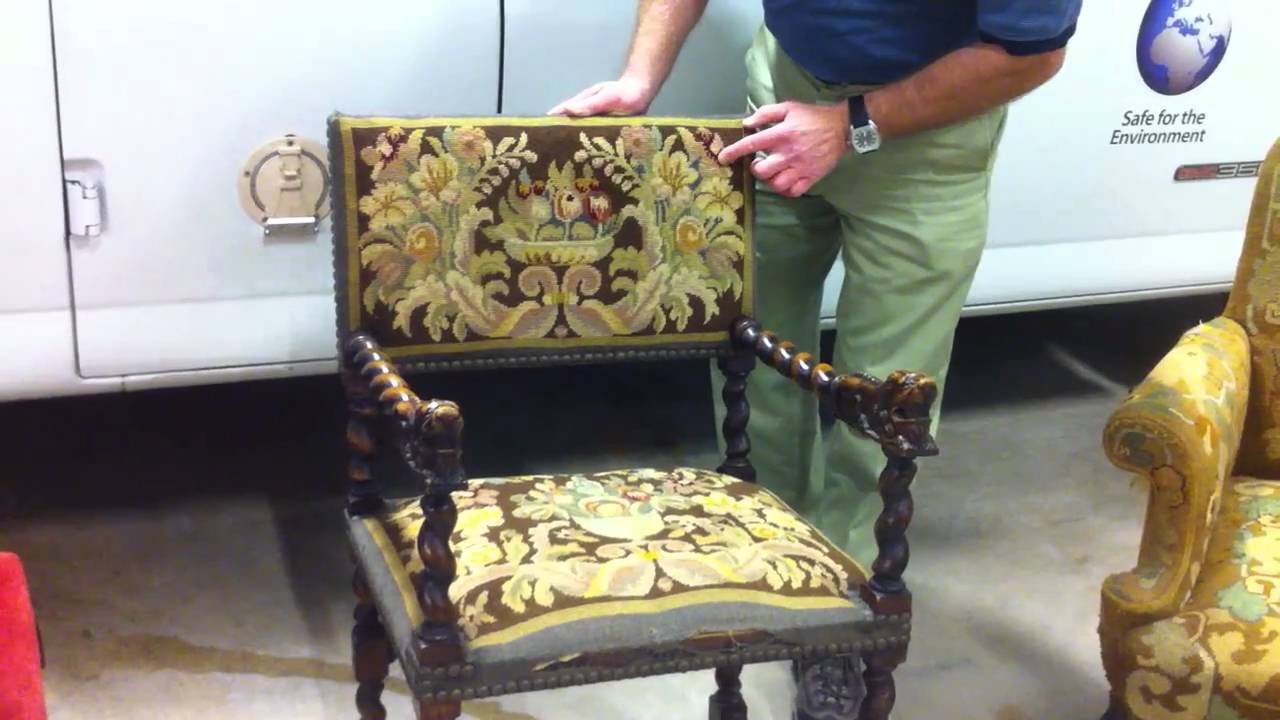 YouTube Premium - Boston Antique Upholstery Cleaning - YouTube