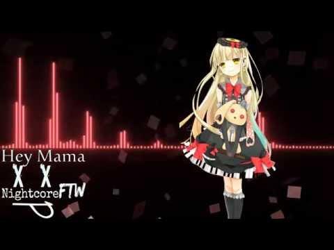 (Nightcore) David Guetta - Hey Mama