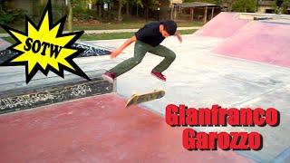 18 Trick Line! SOTW - Gianfranco Garozzo