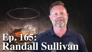ESPN's Whiskey Neat Ep 165 Randall Sullivan, Bourbon Real Talk and What's next for the Prideful Goat