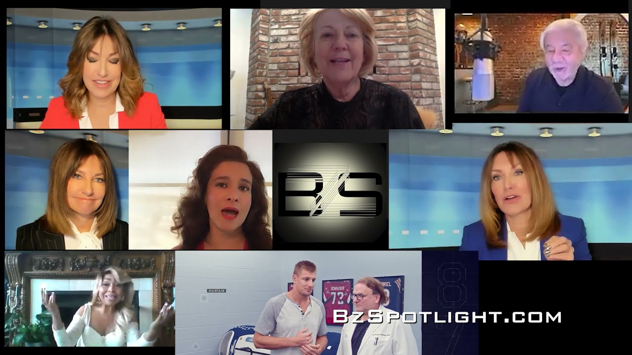"""BzS sizzle reel profiling the """"Zoom Style"""" format"""