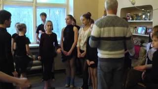 ПАО 'ДМКД' Клуб бального танца 'Лилея'