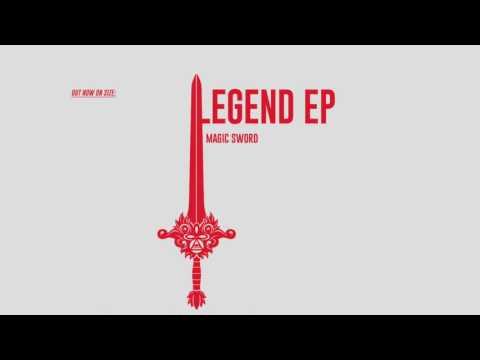 Magic Sword - Legend Of The Keeper