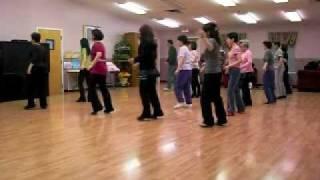 Magic Moon (Robbie McGowan Hickie) (Dance & Teach)