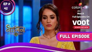 Naagin - Season 3 | नागिन | Ep. 42 | Bela To Kill Mahir? | माहिर को मारेंगी बेला?