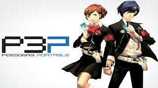 Persona 3 Portable Opening「Soul Phrase」Full Ver.