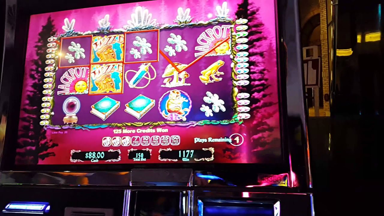 Online casino play for fun