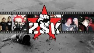 ZSK- Küsst die Faschisten