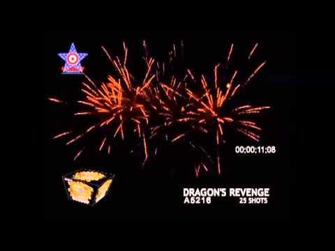 PMOI Dragons Revenge