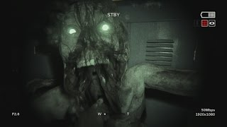 Outlast 2 - Insane Difficulty Walkthrough (Speedrun, No Batteries, No Barrels, Perma-Death)