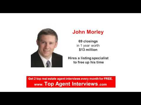 Real Estate Training - Team - Listing Specialist