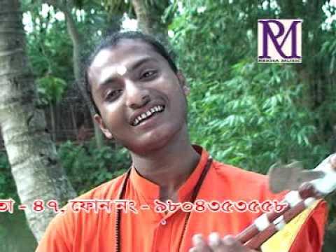 Mora Nadir Chare | মরা নদীর চরে | New Bengali Folk Song 2017 | Bijoy Samaddar | Rekha Music