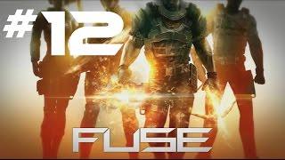 Fuse Walkthrough Part 12 [PS3 X360 PC]