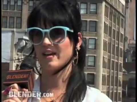 Katy Perry's BIG TITS