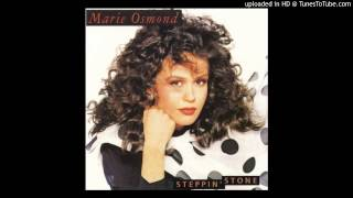 Watch Marie Osmond Steppin Stone video