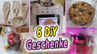 Last Minute DiY Gechenke - Christmas is Coming