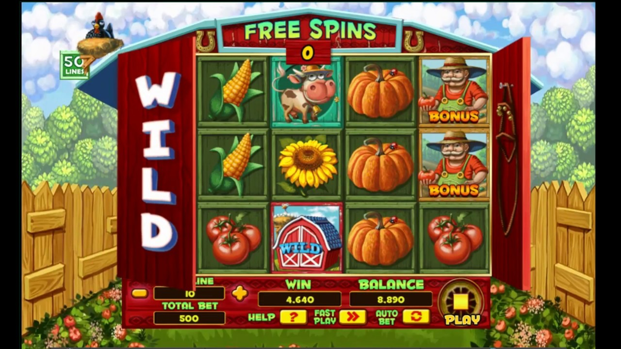 Slot Machine Online Tipps
