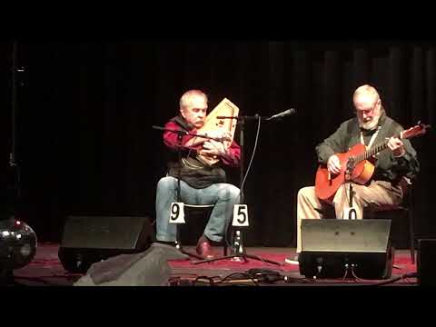 Anchorage Folk Festival 2018 Cabbiages and Kings
