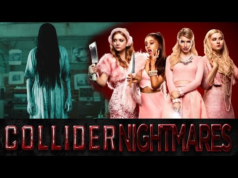 Rings Delayed Again, Scream Queens Season 2 Premiere Review - Collider Nightmares
