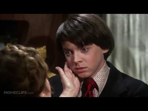 Harold and Maude, another relationship ending