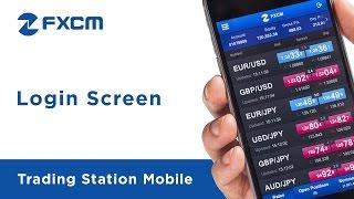 fxcm mobile app
