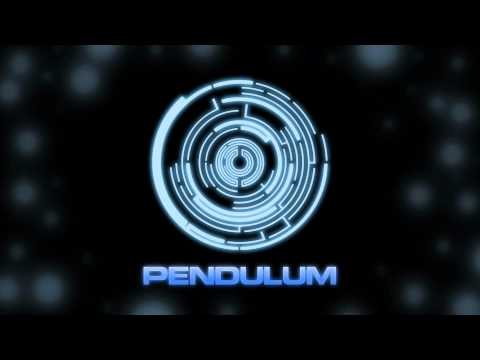 Pendulum - Blood Sugar [1080p HD]