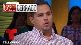 Caso Cerrado   Spending All Their Money On Harlots💃🏼 💸🤤🛑   Telemundo English