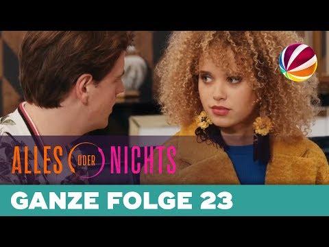 Jaschas große Liebe | Ganze Folge 23 | Alles oder Nichts | SAT.1 TV