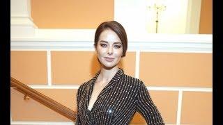 Марина Александрова впервые показала лицо двухлетней дочери