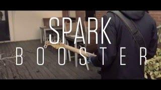 0% Talk 100% Tones - Spark Booster
