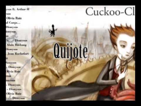 Quijote - Olivia Ruiz