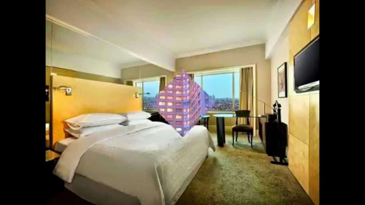 Hotel Di Surabaya Bintang 5