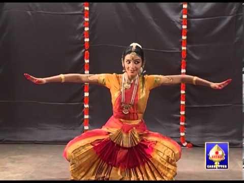 Alaarippu Chatushra Ekam Traditional in Nritya Madhuri