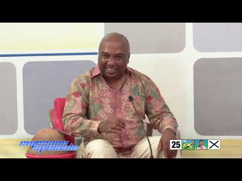 EMISSION SPECIALE  DU 14 DECEMBRE 2018 Hary ANDRIANARIVO BY TV PLUS MADAGASCAR
