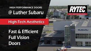Rytec Customer Success Story | Luther Subaru | Auto Dealerships